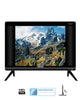 "ARMCO LED-TZH1DC- 15 | 17 | 19 "" Digital LED TVs - HD READY - TOUGH SCREEN"