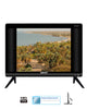 ARMCO LED-TZ15H1- Digital LED TV - HD READY - TOUGH SCREEN.