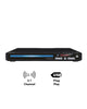 ARMCO DVD-MX405AC - 2.1 Channel DVD Player - AC/DC - USB Movies