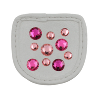 Pink Rainbow Patch - MagicTack.com