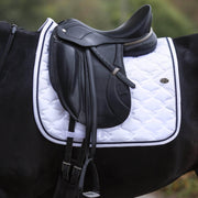 Saddle Pad Blue Starlight - MagicTack.com
