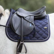 Saddle Pad Blue Radiance - MagicTack.com