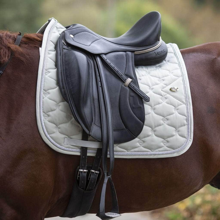 Saddle Pad Captain Bling - MagicTack.com