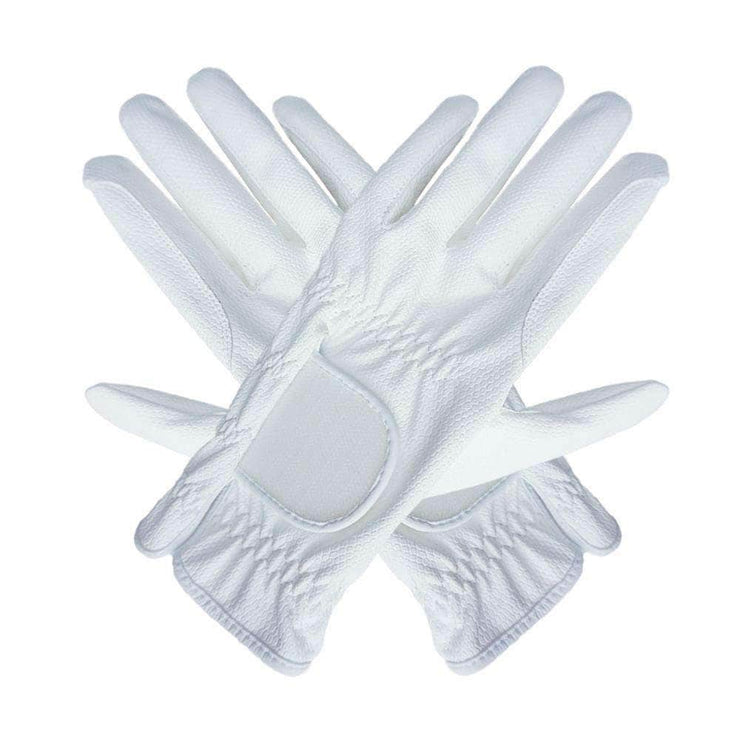 MagicTack Glove White - MagicTack.com