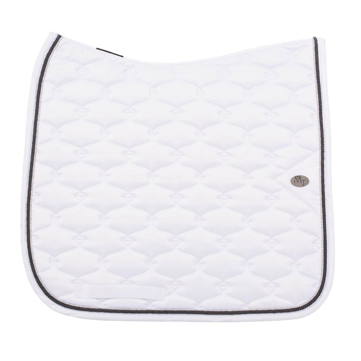 Saddle Pad Grey Starlight - MagicTack.com