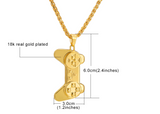 New Arrival SONYA Game Controller Pendant Necklace