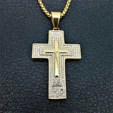 Cross Pendant Necklaces For Christians