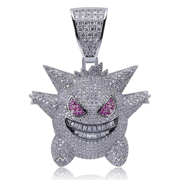 New Arrival Pokemon Pendant