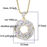 Special Awesome Pendant With Necklace Perfect For Men's And Womens!