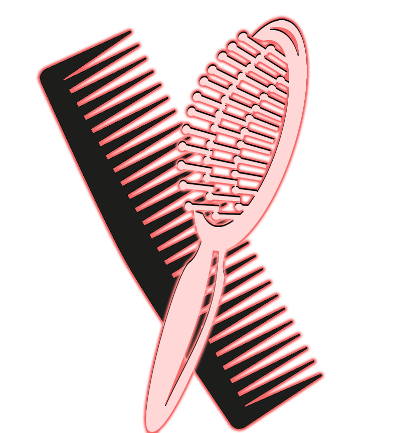 Beever Hair Care - Brushes and Comb Range