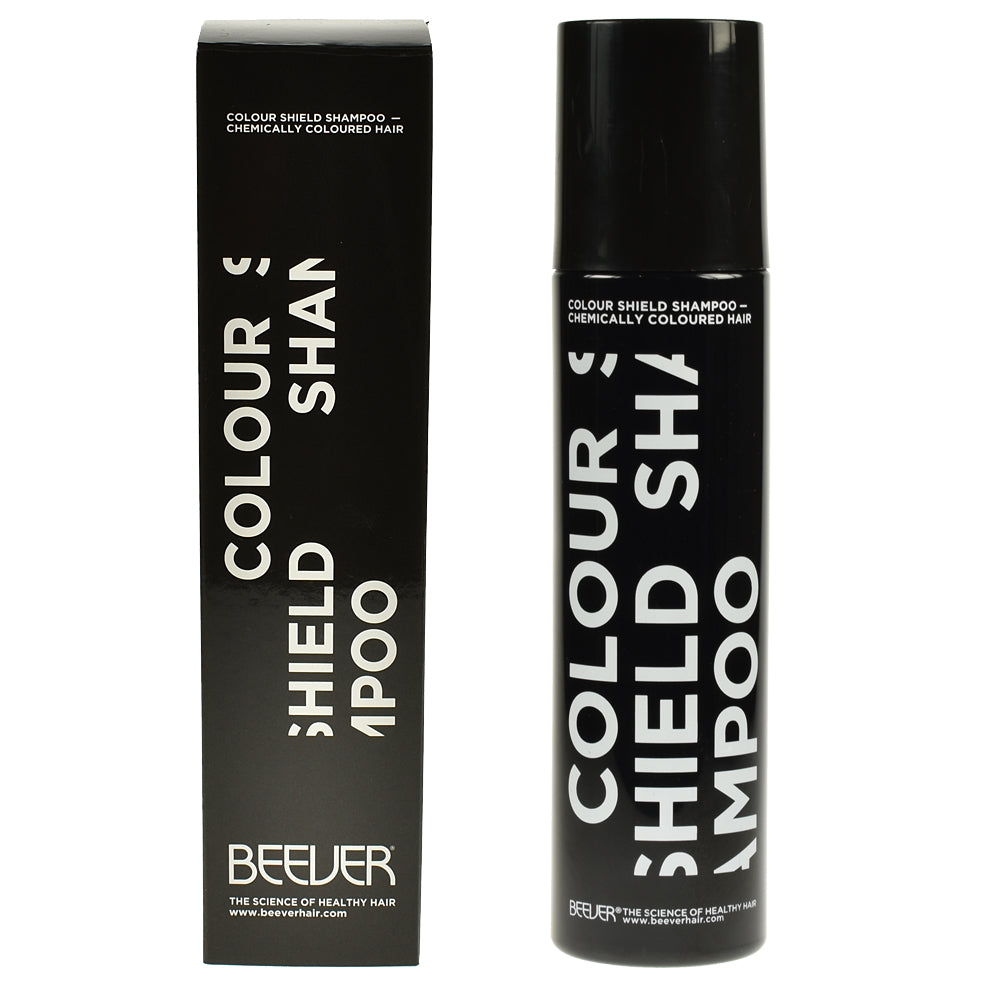 Hair Colour Shield Protection Shampoo