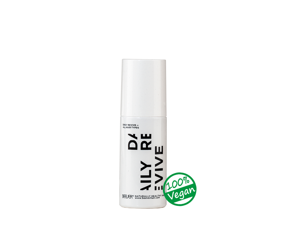 Daily Revive Hair Style Mist Spray detangle leave-on conditioner