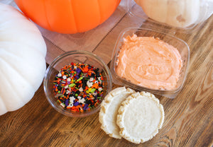 Halloween Sugar Cookie Kits