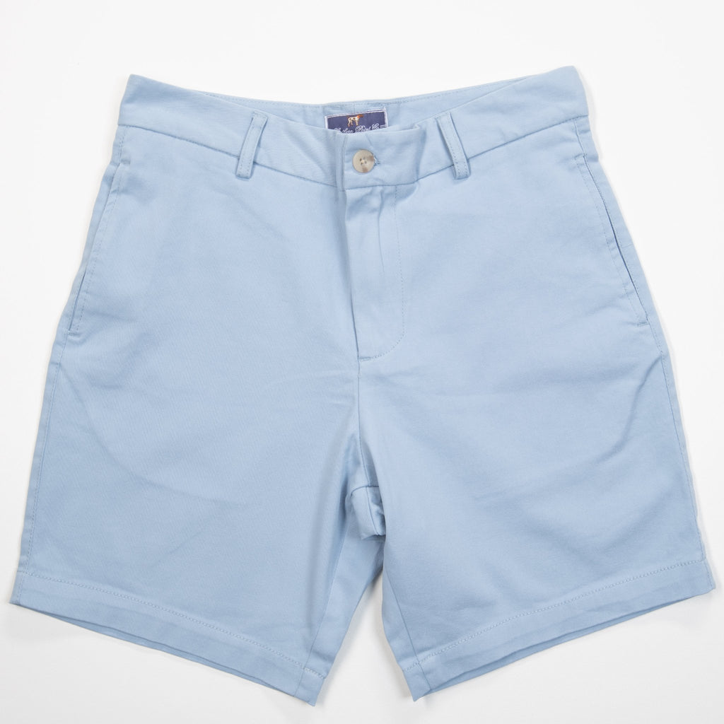 Youth Cerulean Ashton Short