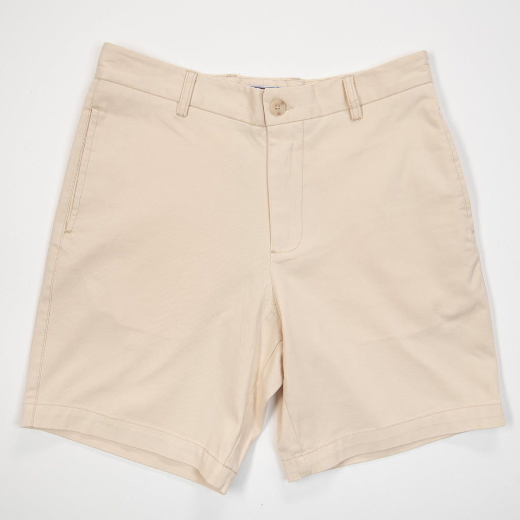 Creme Brulee Ashton Short
