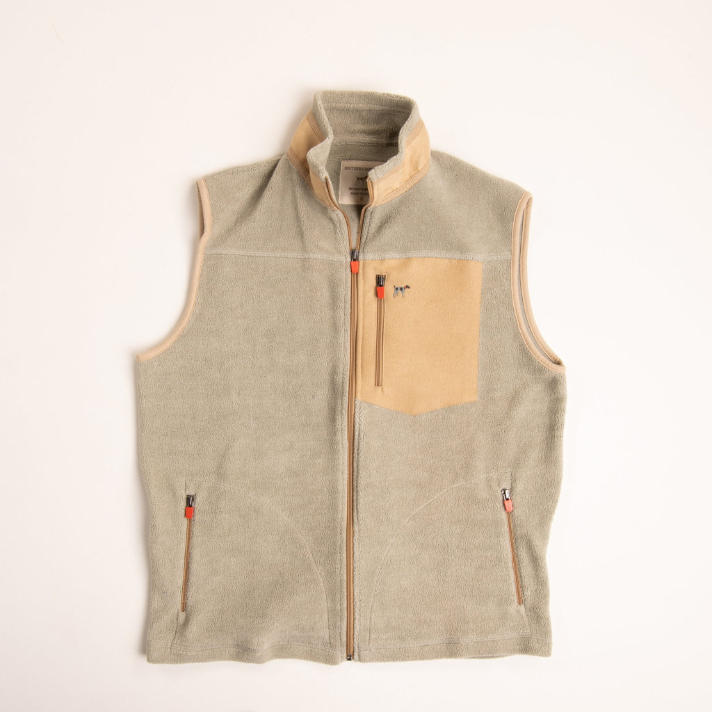 Laurel Oak Bennington Vest