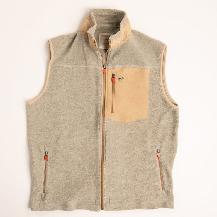 Youth Laurel Oak Bennington Vest