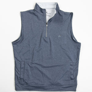 Blue Night Wellington Vest