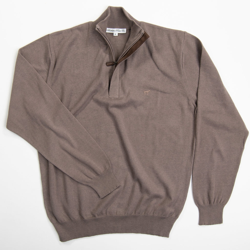 Riverrock Hayward Quarter Zip