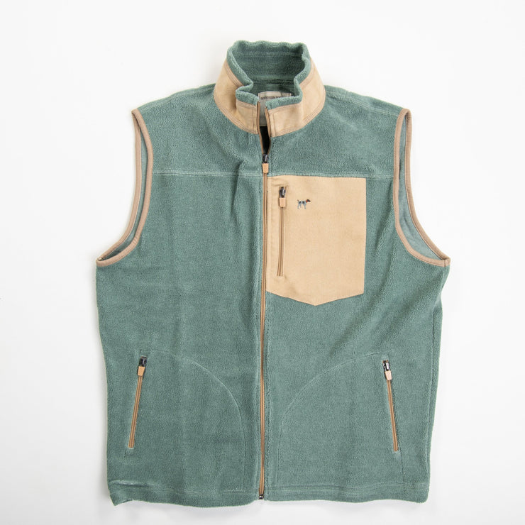Laurel Wreath Bennington Vest
