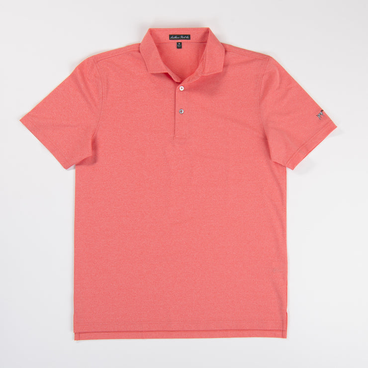 Performance Polo - Coral