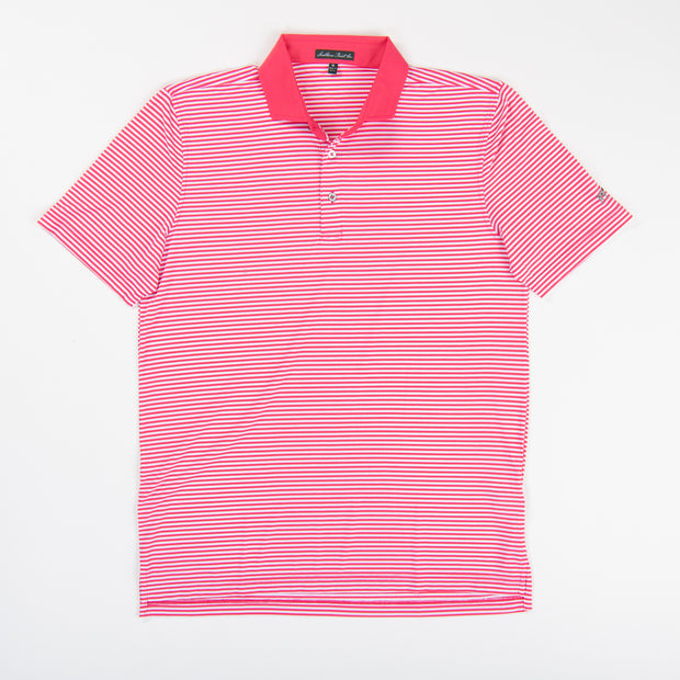 Performance Polo - Sugar Coral