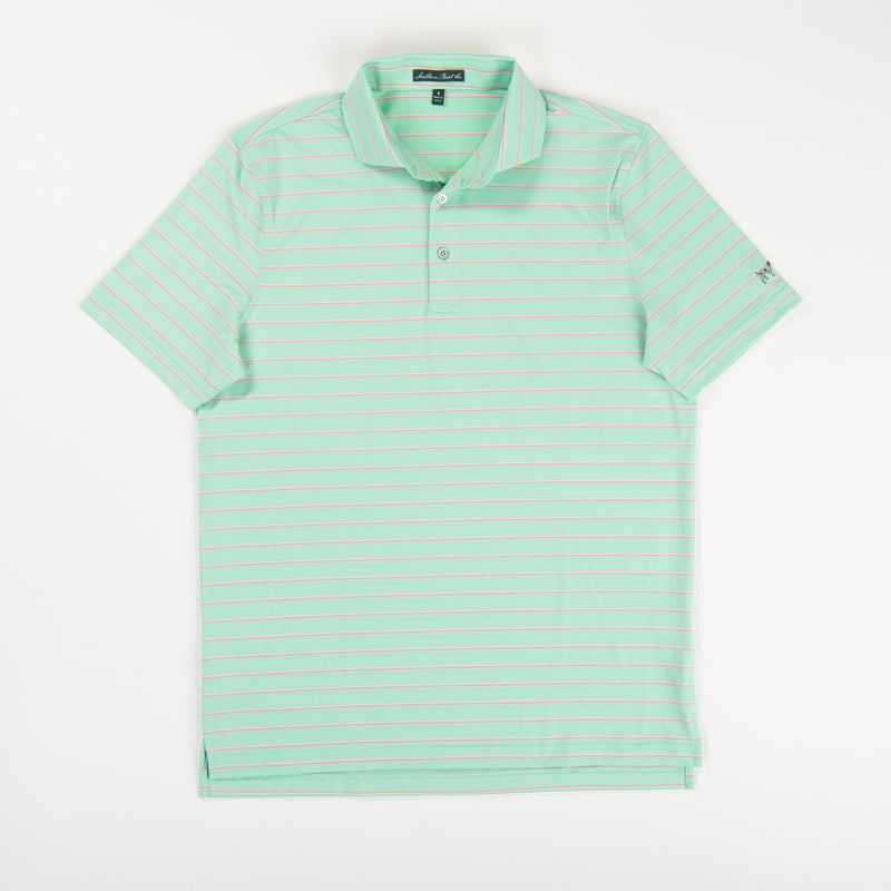 Performance Polo - Mist