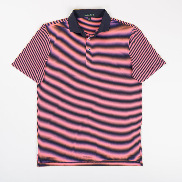 Performance Polo - Fusion Coral