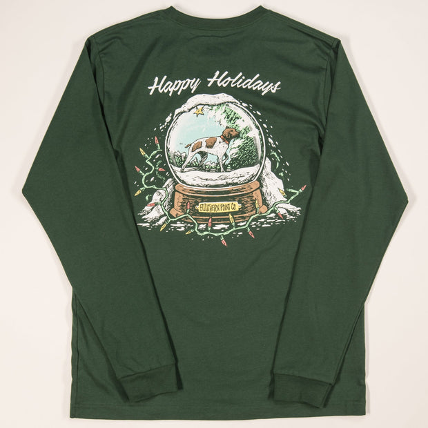 Youth Holiday Tee