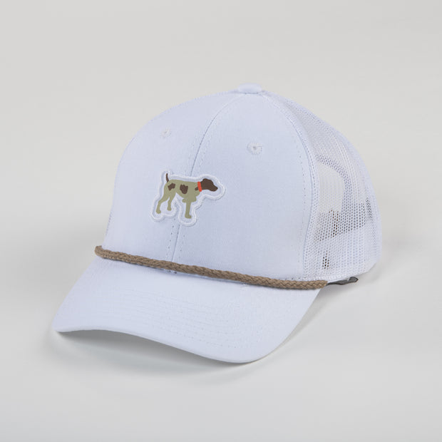 Spring 2019 Corded Trucker Hat