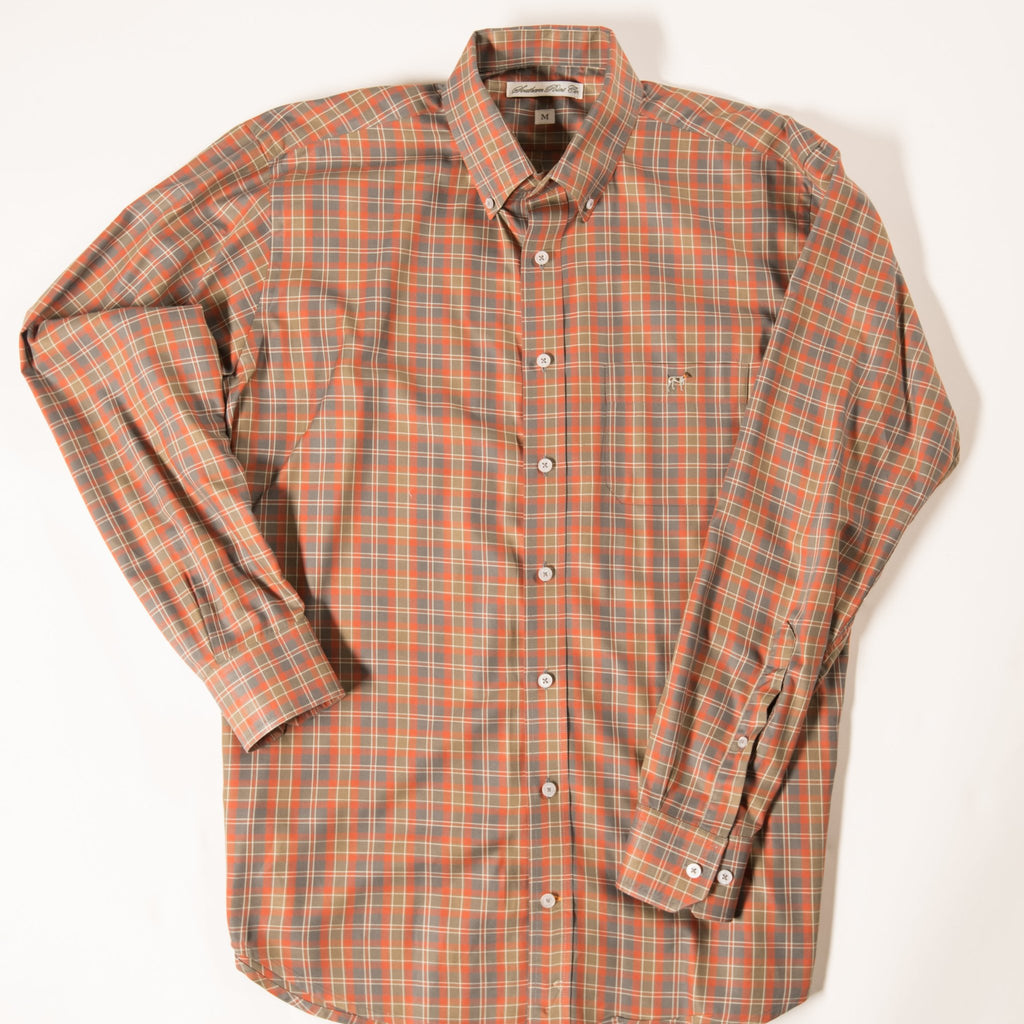 Youth Spice Plaid