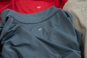 Orion Blue Lodge Pullover