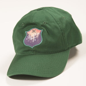 Fall Shield Hat