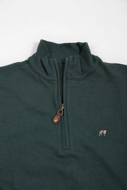 Hunter Green Charleston Zip