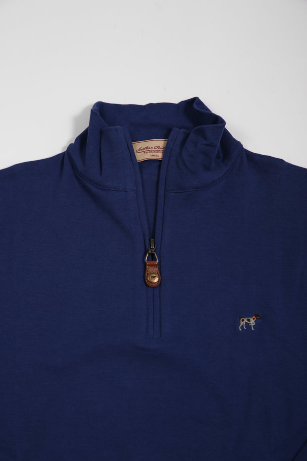 Captain's Blue Charleston Zip