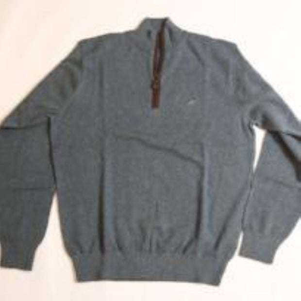 Bluestone Hayward Quarter Zip