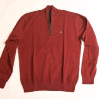 Sangria Hayward Quarter Zip