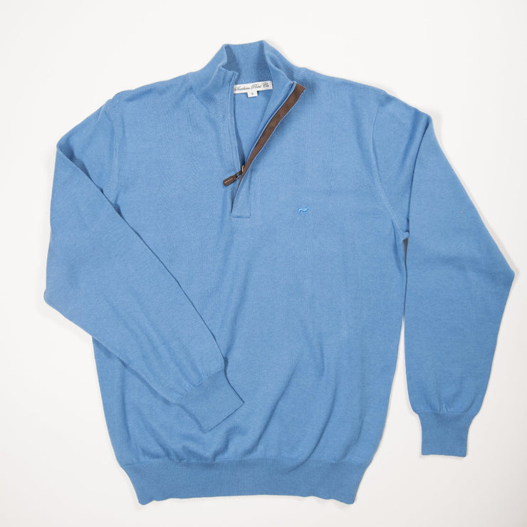 Sky Hayward Quarter Zip