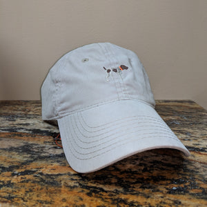 Khaki Weather Resist Hat