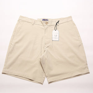 Performance Short - Khaki