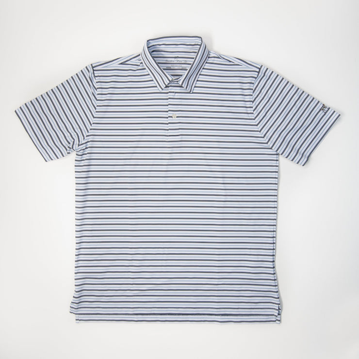 Performance Polo- Blueprint