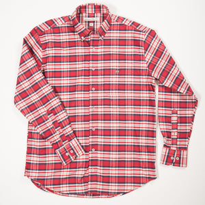 Apple Flannel