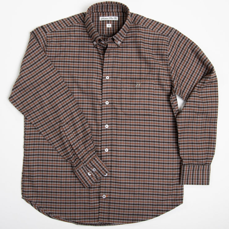 Mountain Flannel