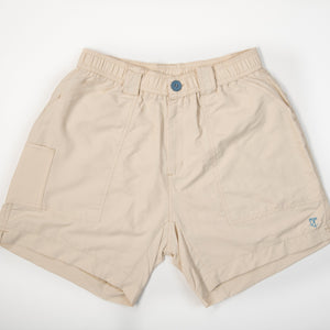 Youth Creme Brulee RipTide Short