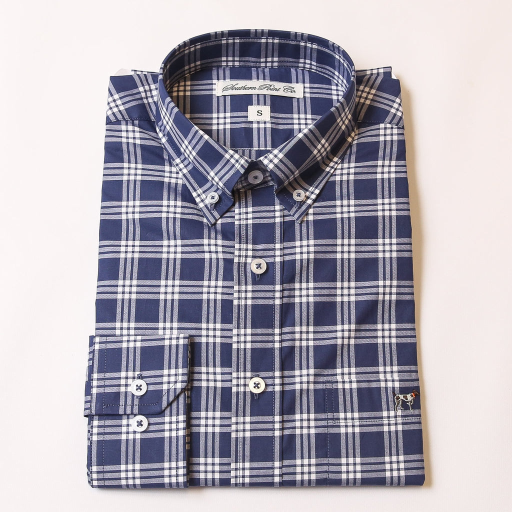 New Navy Check