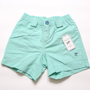 Youth RipTide Short - Mint