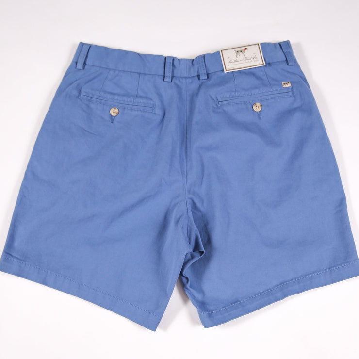 Youth Regatta Blue Ashton Short