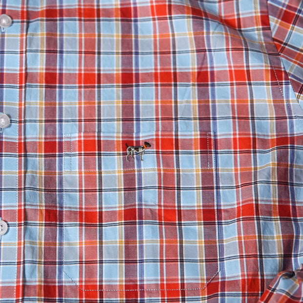 Schooner Plaid