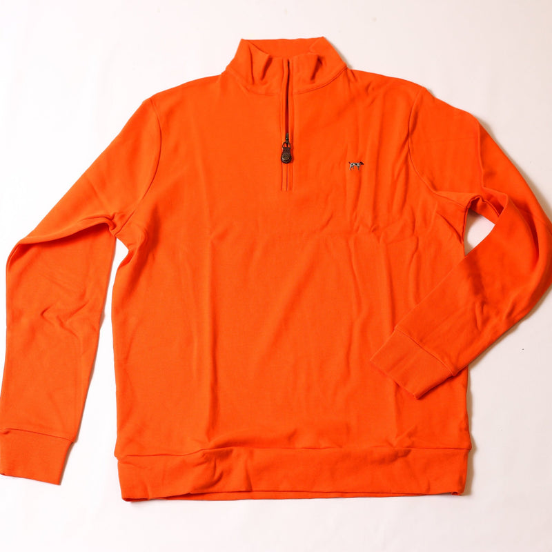 Orange Charleston Zip
