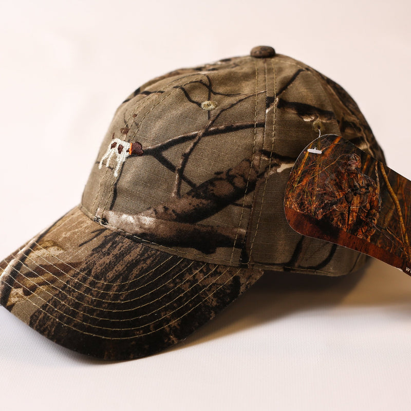 RealTree Camo Dry Fit Hat